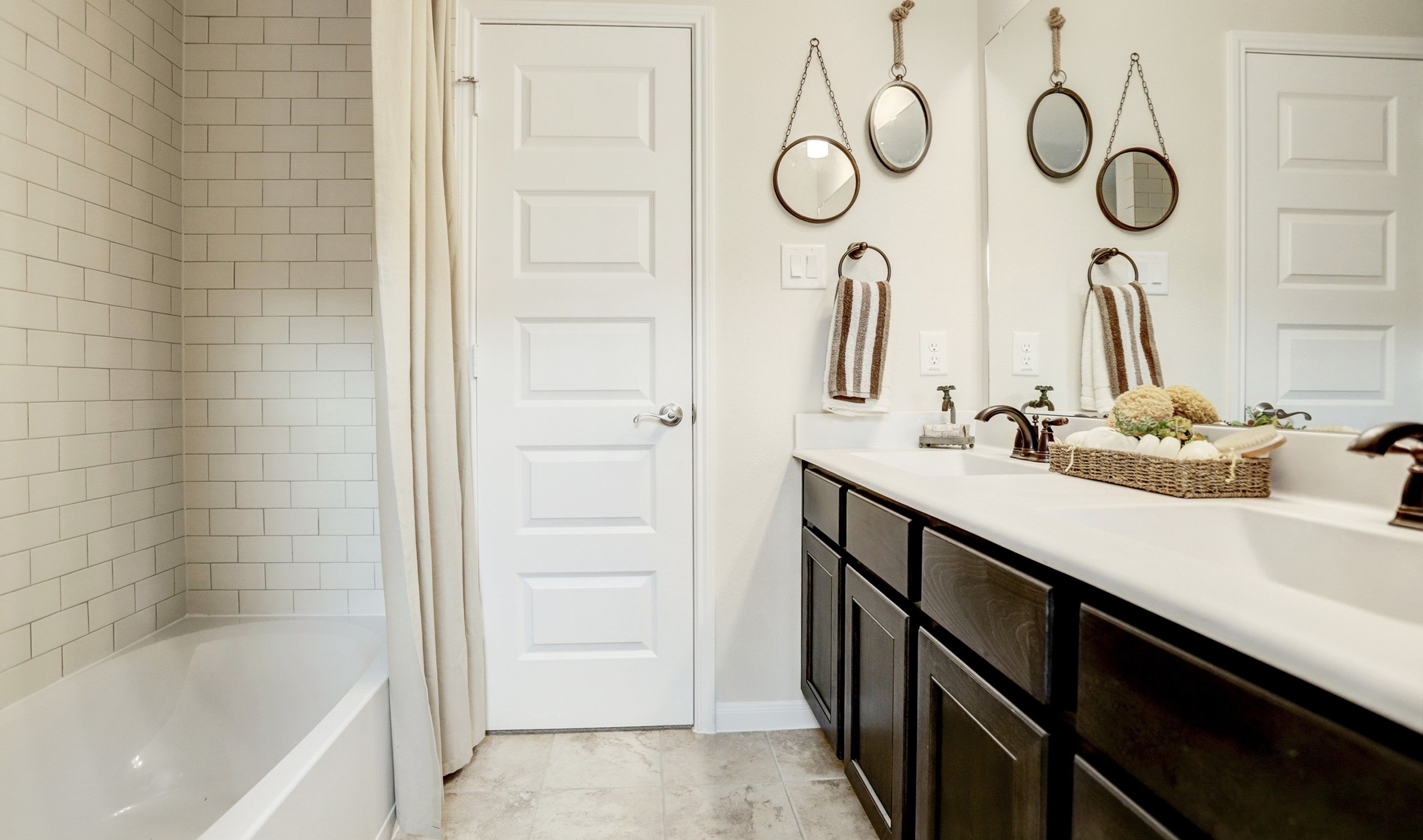 Bathroom featured in the Ashville By K. Hovnanian® Homes in Houston, TX