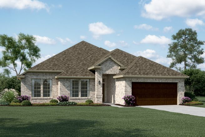 1004 Coralberry Drive (Kendall II)
