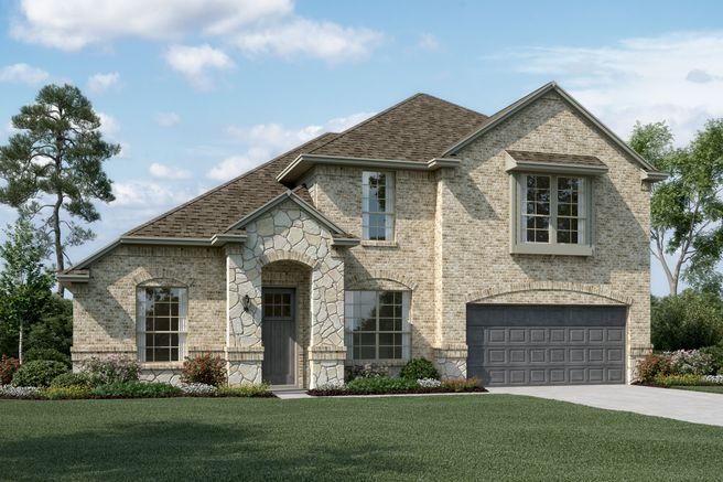 1113 Coralberry Drive (Brentwood II)