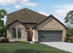 Waverly II - Ascend at Canyon Falls: Northlake, Texas - K. Hovnanian® Homes