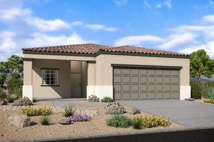 Festival - Luke Landing: Glendale, Arizona - K. Hovnanian® Homes