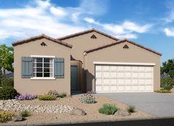 Inspiration - Luke Landing: Glendale, Arizona - K. Hovnanian® Homes