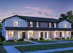 Loyola - Rivington: Debary, Florida - K. Hovnanian® Homes