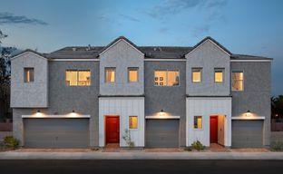 23 North by K. Hovnanian® Homes in Phoenix-Mesa Arizona