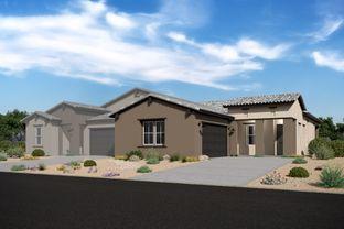 Apex - Galloway Ridge: Cave Creek, Arizona - K. Hovnanian® Homes