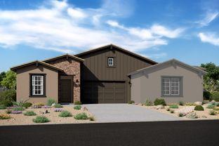 Cima - Galloway Ridge: Cave Creek, Arizona - K. Hovnanian® Homes