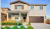 Aspire at Solaire by K. Hovnanian® Homes in Sacramento California