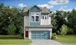 Penelope - Kirby Landing: Houston, Texas - K. Hovnanian® Homes