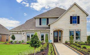 Newport Lake Estates by K. Hovnanian® Homes in Houston Texas