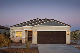 Bliss - Luke Landing: Glendale, Arizona - K. Hovnanian® Homes