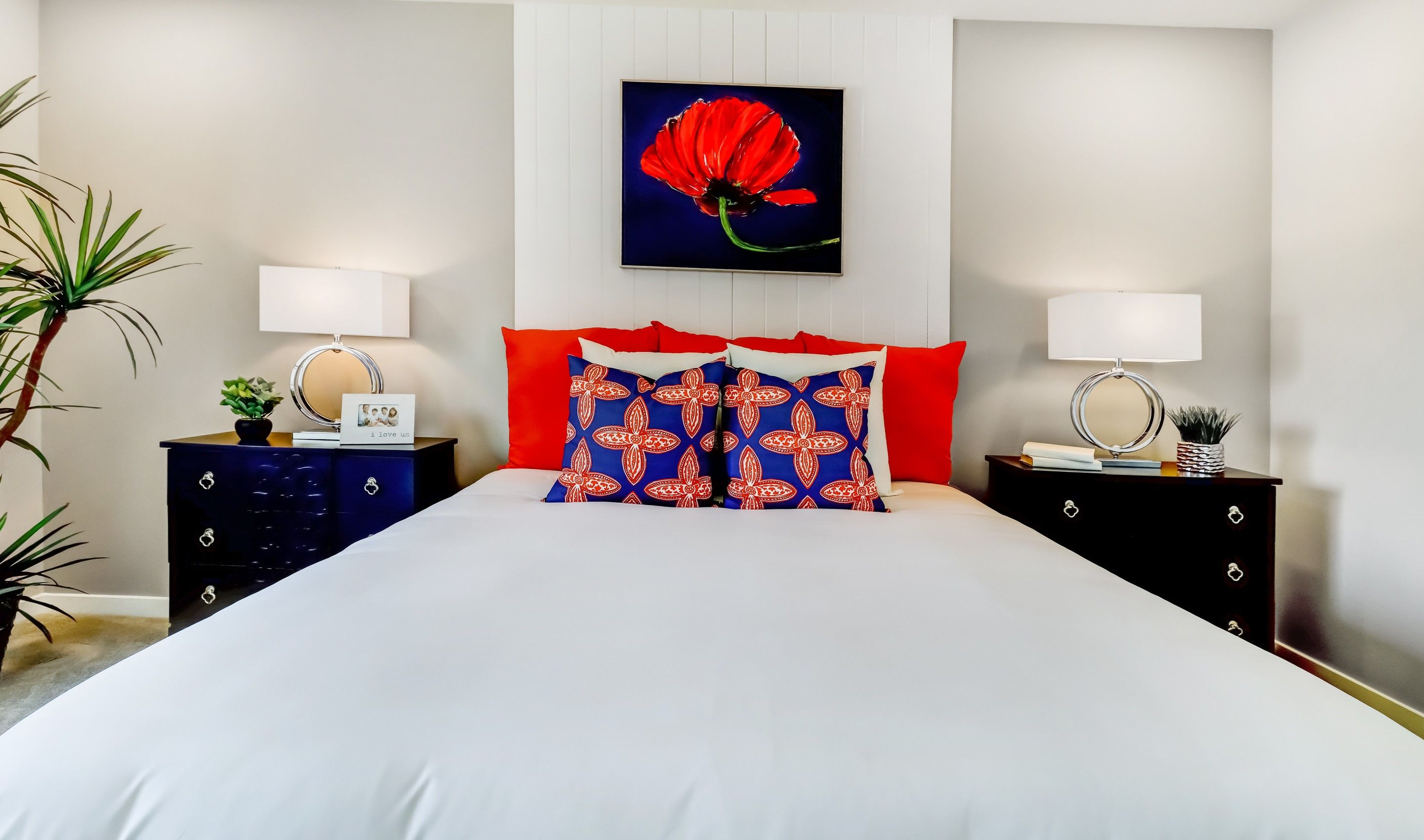 Bedroom featured in the Carina By K. Hovnanian® Homes in Phoenix-Mesa, AZ