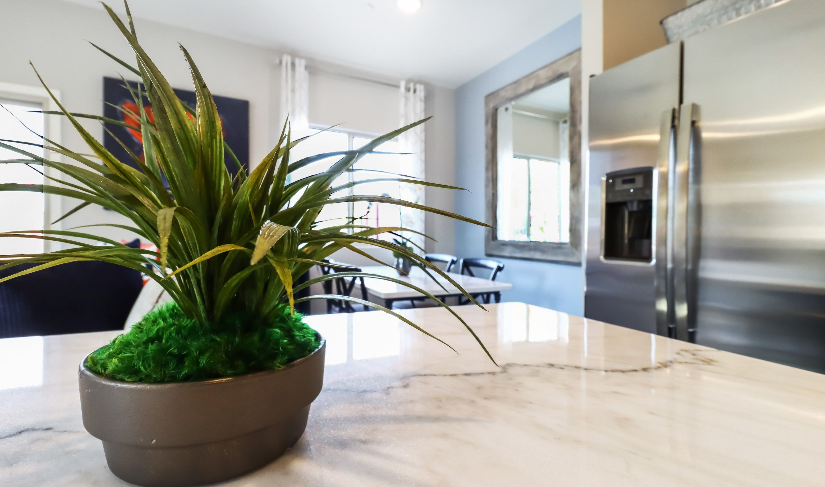 Kitchen featured in the Carina By K. Hovnanian® Homes in Phoenix-Mesa, AZ