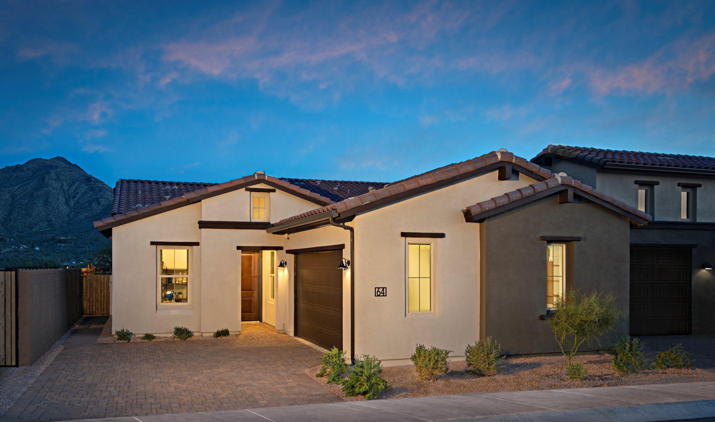 'Galloway Ridge' by KHV-Arizona Division in Phoenix-Mesa