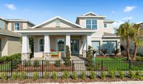 Winding Bay by K. Hovnanian® Homes in Orlando Florida