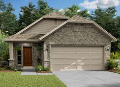 Leopold - Glen Oaks: Magnolia, Texas - K. Hovnanian® Homes