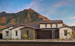 Galloway Ridge by K. Hovnanian® Homes in Phoenix-Mesa Arizona