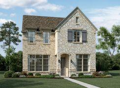 Stonebridge - Villas at the Station: Sachse, Texas - K. Hovnanian® Homes