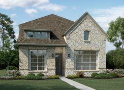 Sycamore - Villas at the Station: Sachse, Texas - K. Hovnanian® Homes