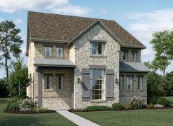 Southgate - Villas at the Station: Sachse, Texas - K. Hovnanian® Homes
