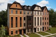 The Lofts at Pender Oaks by K. Hovnanian® Homes in Washington Virginia