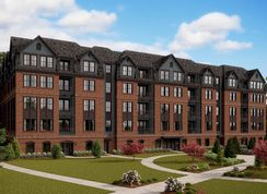 Farleigh - The Flats at Pender Oaks: Fairfax, Maryland - K. Hovnanian® Homes
