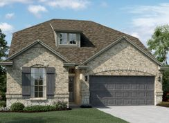 Providence - Ascend at The Parks at Rosehill: Garland, Texas - K. Hovnanian® Homes