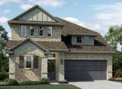 Newport - Ascend at The Parks at Rosehill: Garland, Texas - K. Hovnanian® Homes