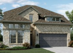 Devonshire - Ascend at The Parks at Rosehill: Garland, Texas - K. Hovnanian® Homes
