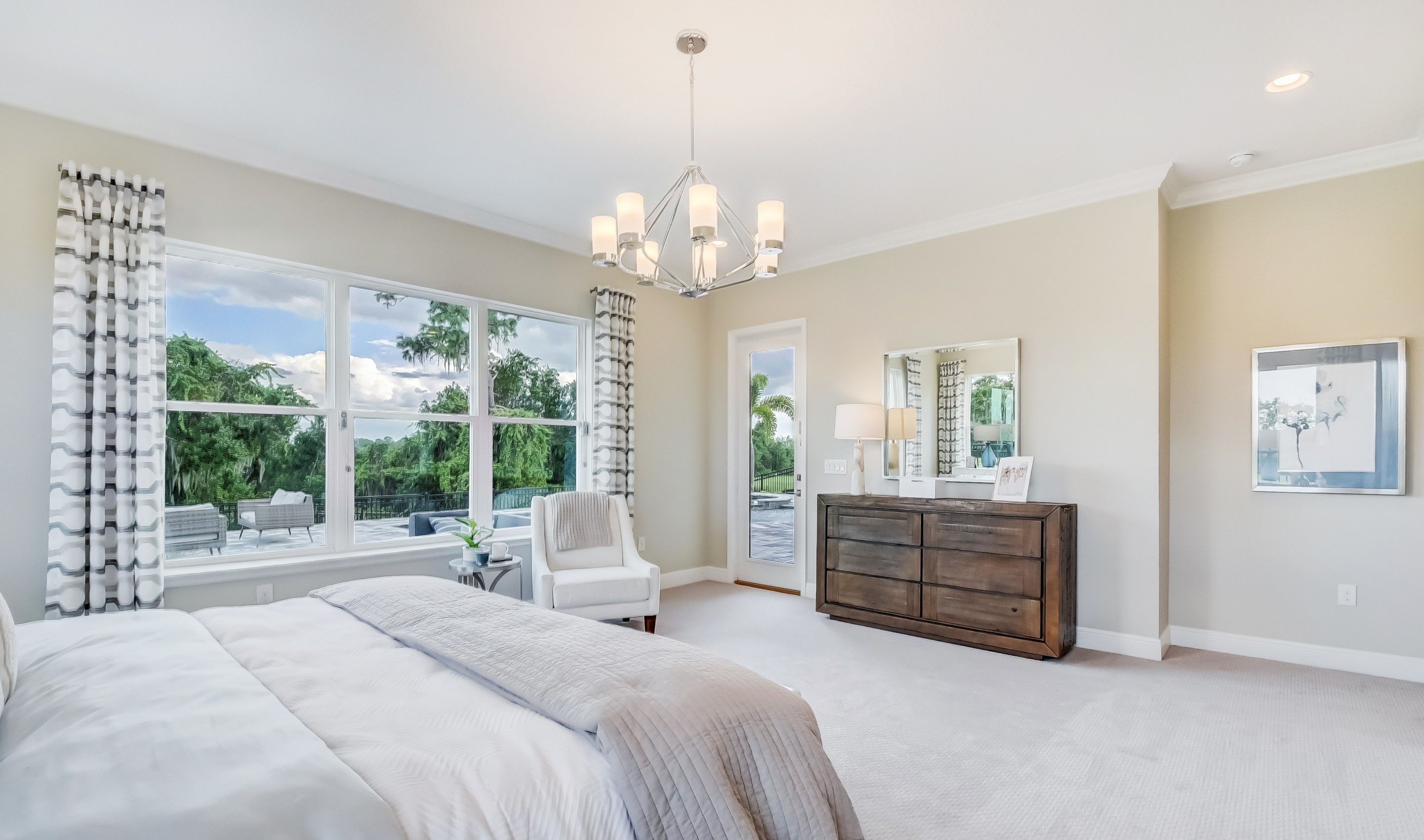 Bedroom featured in the Siena By K. Hovnanian® Homes in Orlando, FL