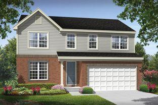 Hanover - Bellewood: Woodbridge, District Of Columbia - K. Hovnanian® Homes