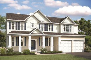 Delaware - Bellewood: Woodbridge, District Of Columbia - K. Hovnanian® Homes