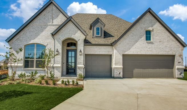 11313 Dusty Trail Court (Walden III)