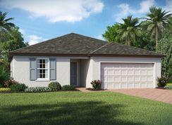Dupont - Aspire at the Links of Calusa Springs: Zephyrhills, Florida - K. Hovnanian® Homes