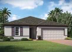Palmera - Aspire at the Links of Calusa Springs: Zephyrhills, Florida - K. Hovnanian® Homes