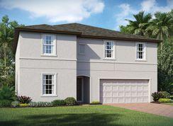 Ivanhoe - Aspire at the Links of Calusa Springs: Zephyrhills, Florida - K. Hovnanian® Homes