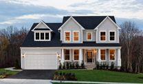 Bellewood by K. Hovnanian® Homes in Washington Virginia