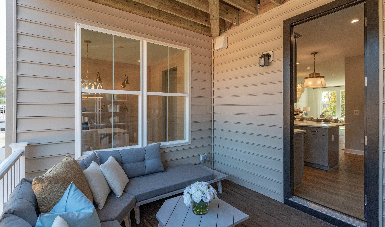 Exterior featured in the Garrett I By K. Hovnanian® Homes in Washington, VA
