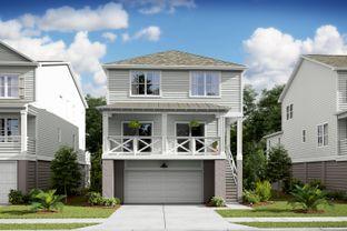 Coligny II - Liberty Hill Farm: Mount Pleasant, South Carolina - K. Hovnanian® Homes