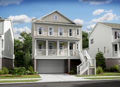 Stono - Liberty Hill Farm: Mount Pleasant, South Carolina - K. Hovnanian® Homes