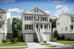 Kiawah - Liberty Hill Farm: Mount Pleasant, South Carolina - K. Hovnanian® Homes