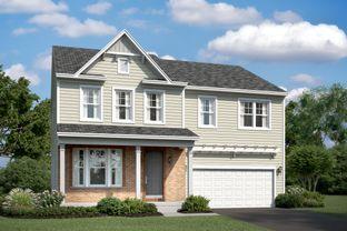 Tomasen - Bellewood: Woodbridge, District Of Columbia - K. Hovnanian® Homes