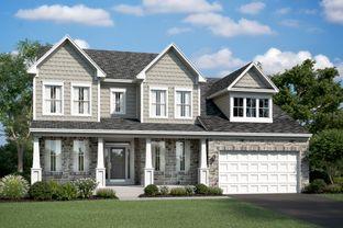 Alaska - Bellewood: Woodbridge, Maryland - K. Hovnanian® Homes
