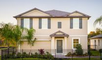 Aspire at the Links of Calusa Springs by K. Hovnanian® Homes in Tampa-St. Petersburg Florida
