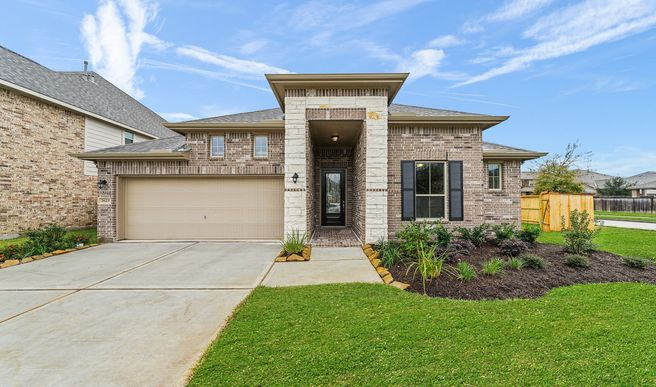 7623 Mesquite Hill Lane (Willard II)