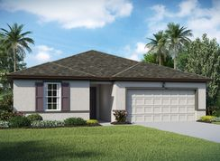 Palmera - Aspire at Port St. Lucie: Port Saint Lucie, Florida - K. Hovnanian® Homes