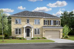 Memphis II - Laurel Hills Crossing: Lorton, District Of Columbia - K. Hovnanian® Homes