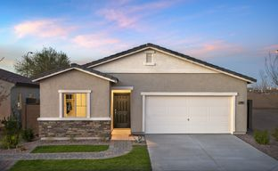 Acacia Place by K. Hovnanian® Homes in Phoenix-Mesa Arizona