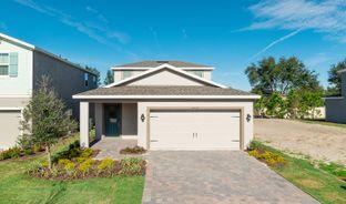 Lucena Loft - San Sebastian Reserve: Apopka, Florida - K. Hovnanian® Homes