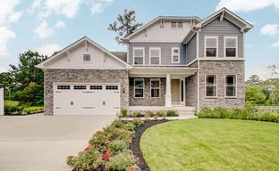 GlenRiddle by K. Hovnanian® Homes in Ocean City Maryland