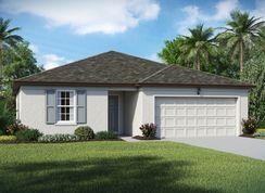 Dupont - Aspire at Port St. Lucie: Port Saint Lucie, Florida - K. Hovnanian® Homes